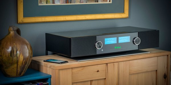McIntosh Wireless Loudspeaker System