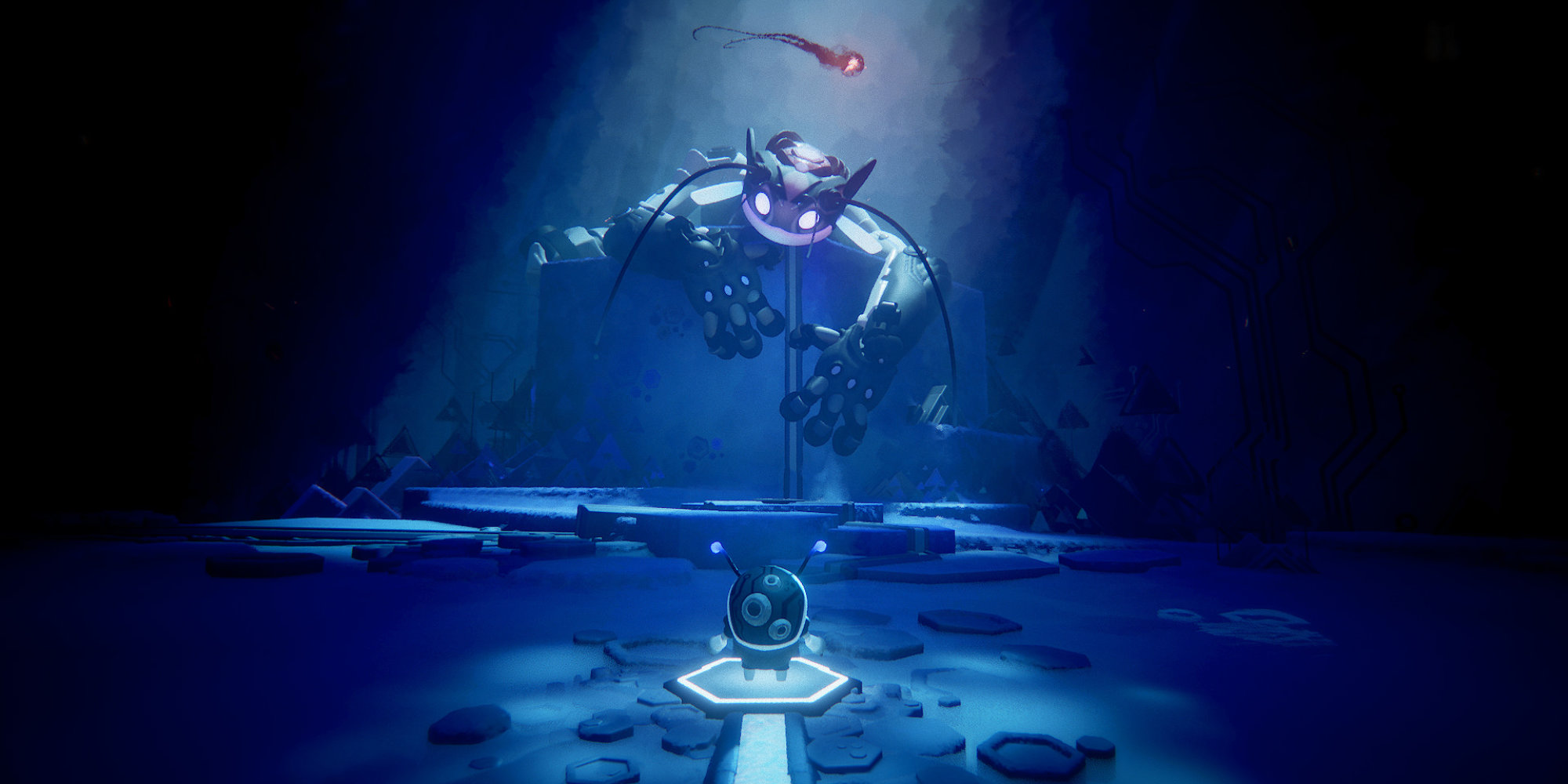 LittleBigPlanet follow-up, 'Dreams', is set to get Early Access status soon