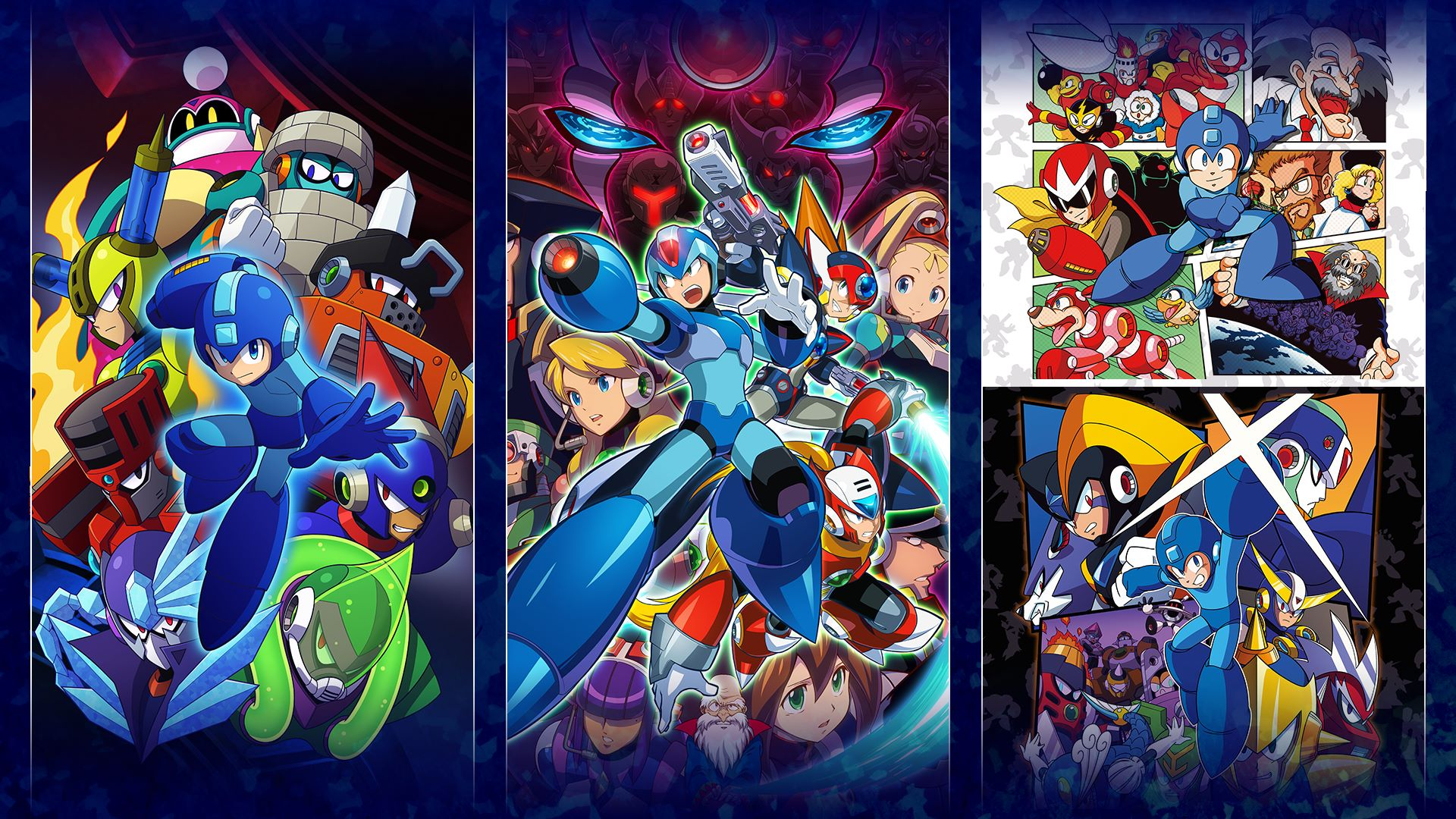 Today's Best Game Deals: Mega Man 30th Anniversary (19 games) $48, Nioh $15, more