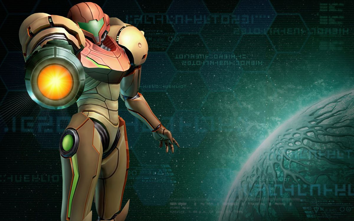 Metroid coming next Nintendo Direct?