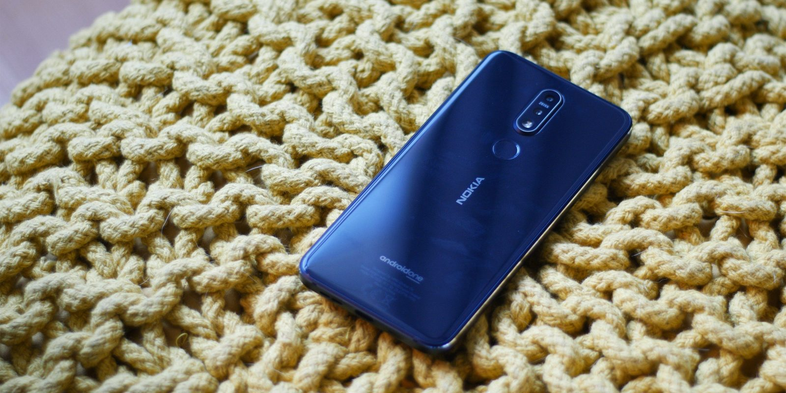 Score the Nokia 7.1 Android Smartphone at its all-time low of $210 (Reg. $280)