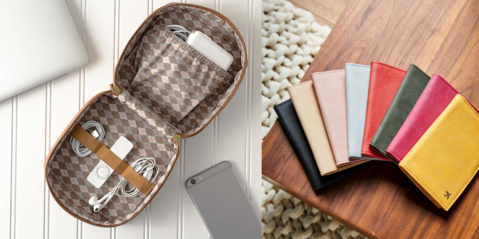 d3ebf3eef26 Nordstrom s line of travel accessories will have you ready for any spring  break trip