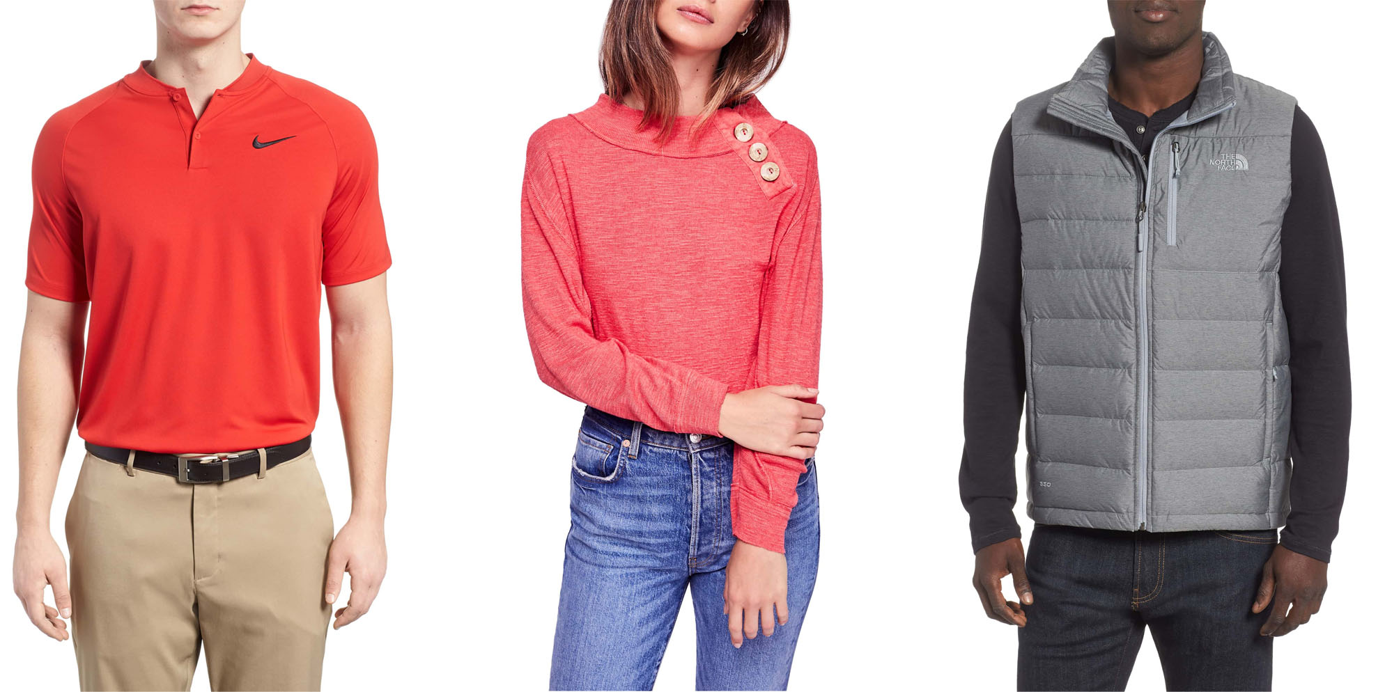 Nordstrom Winter Sale takes up to 40% off The North Face, Nike, Under Armour, more