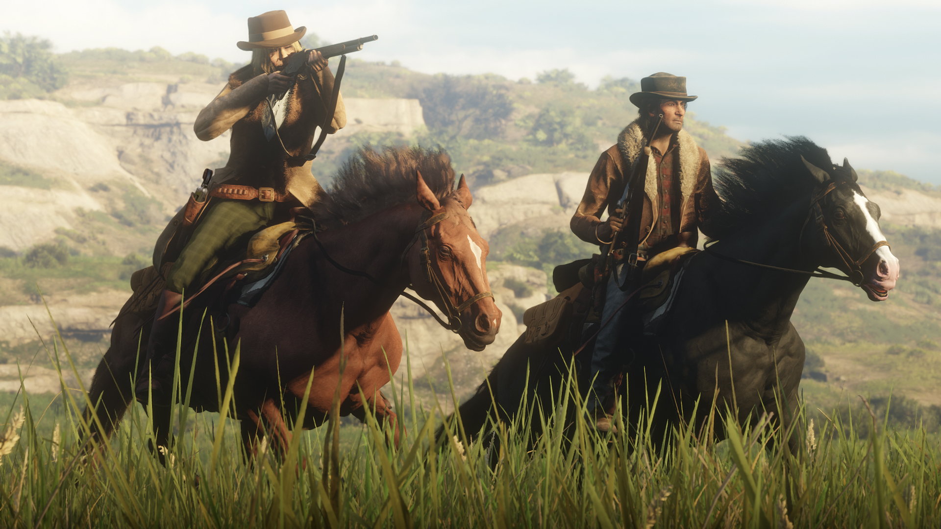 Red Dead Online update hits this month