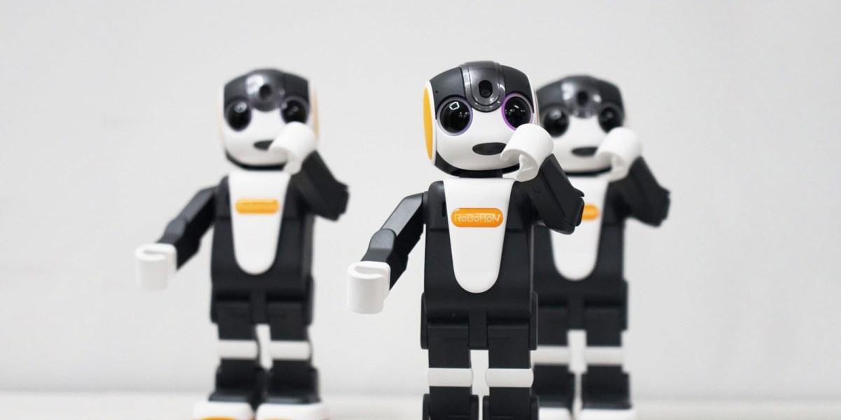 Sharp RoBoHoN Robot