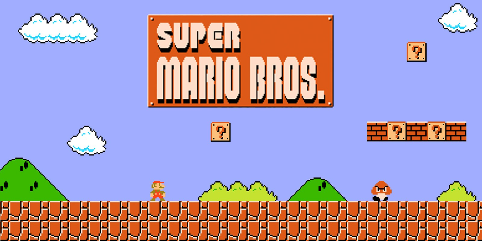 Super Mario Bros. the most expensive game ever sold at $100,000+