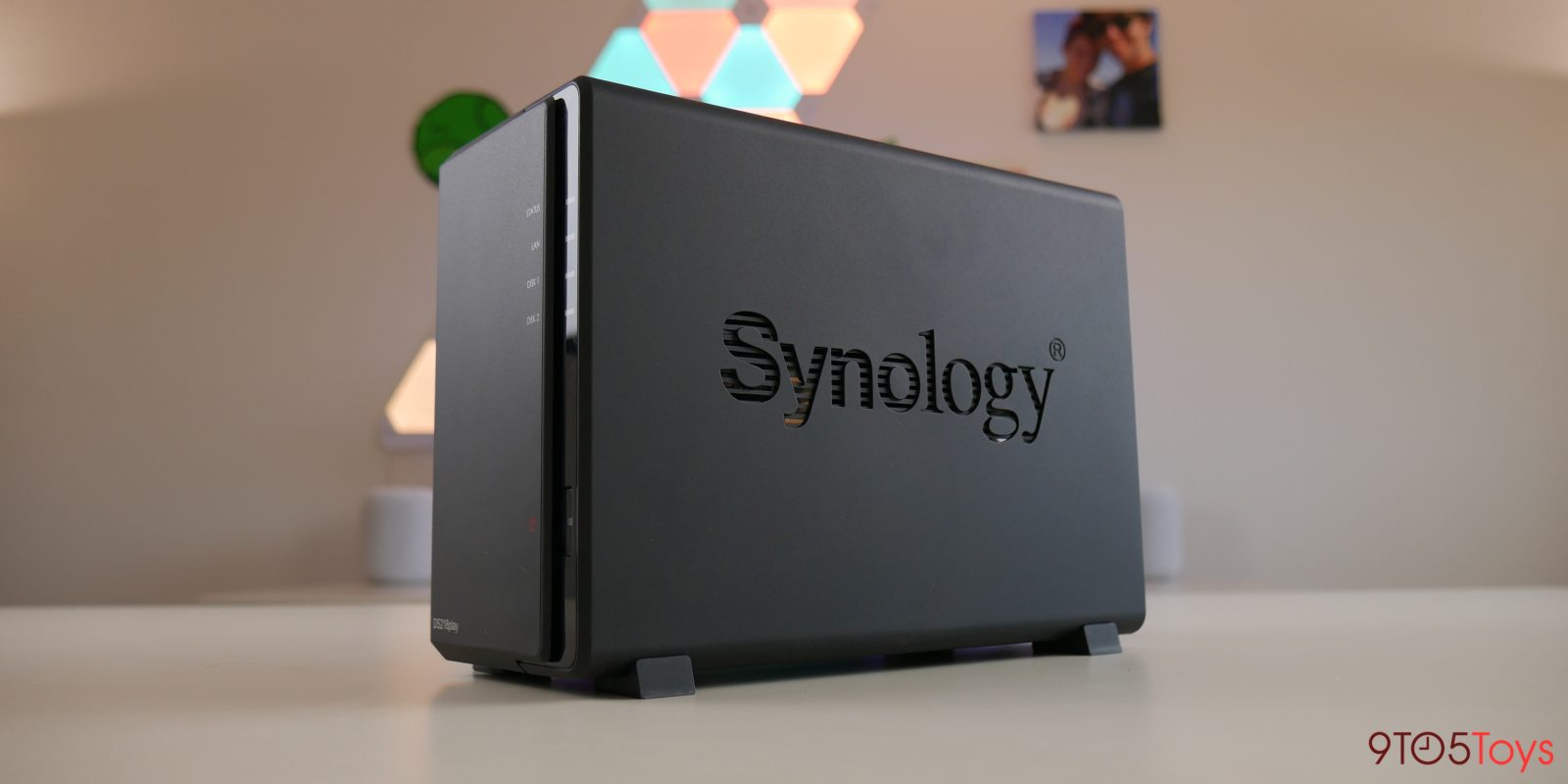 Synology DS218play is a compelling NAS for backups and more