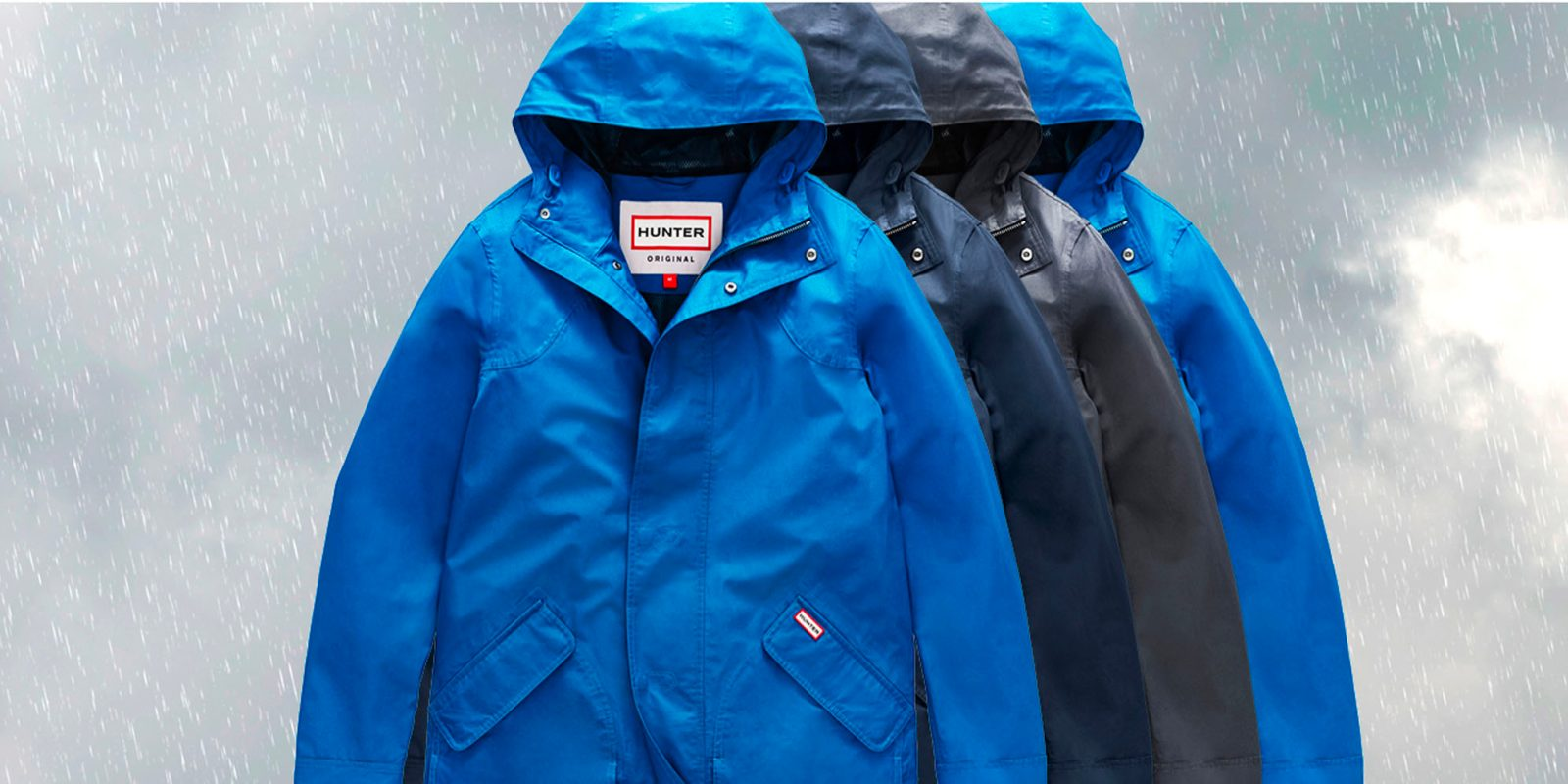 a37ba742fad3 The Best Spring Rain Jackets for Men to Keep you Dry - 9to5Toys