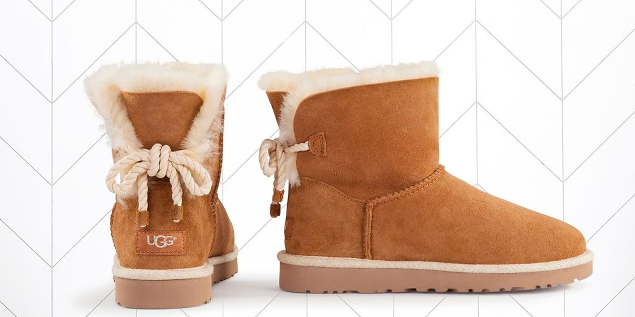 27b9554f6aa UGG's Closet Sale refreshes your footwear w/ up to 70% off winter ...