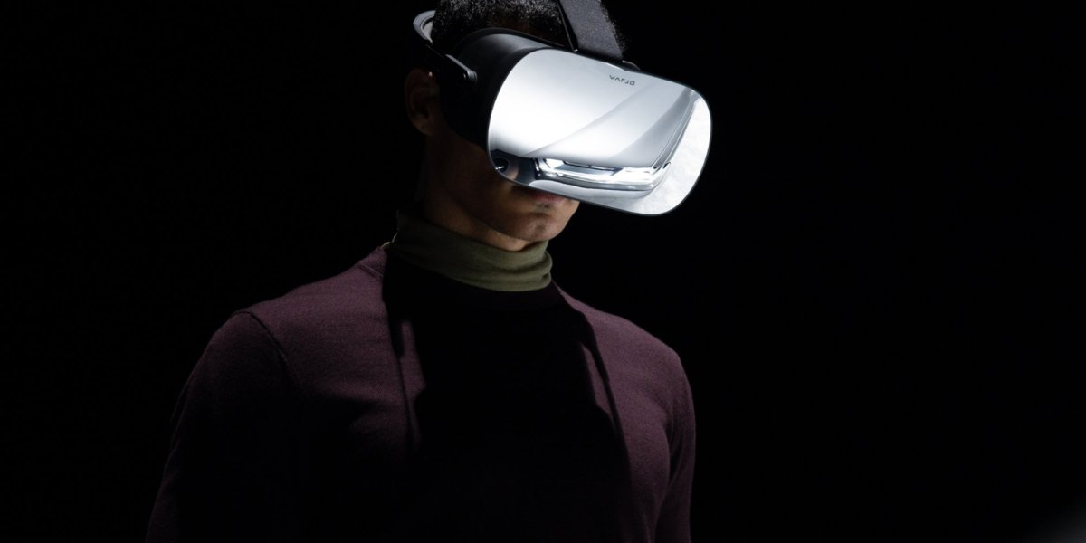 Varjo VR-1 Headset