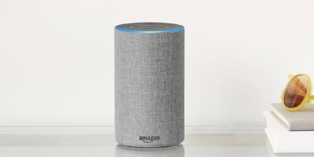 Adding Alexa speakers via 2nd Generation Amazon Echo