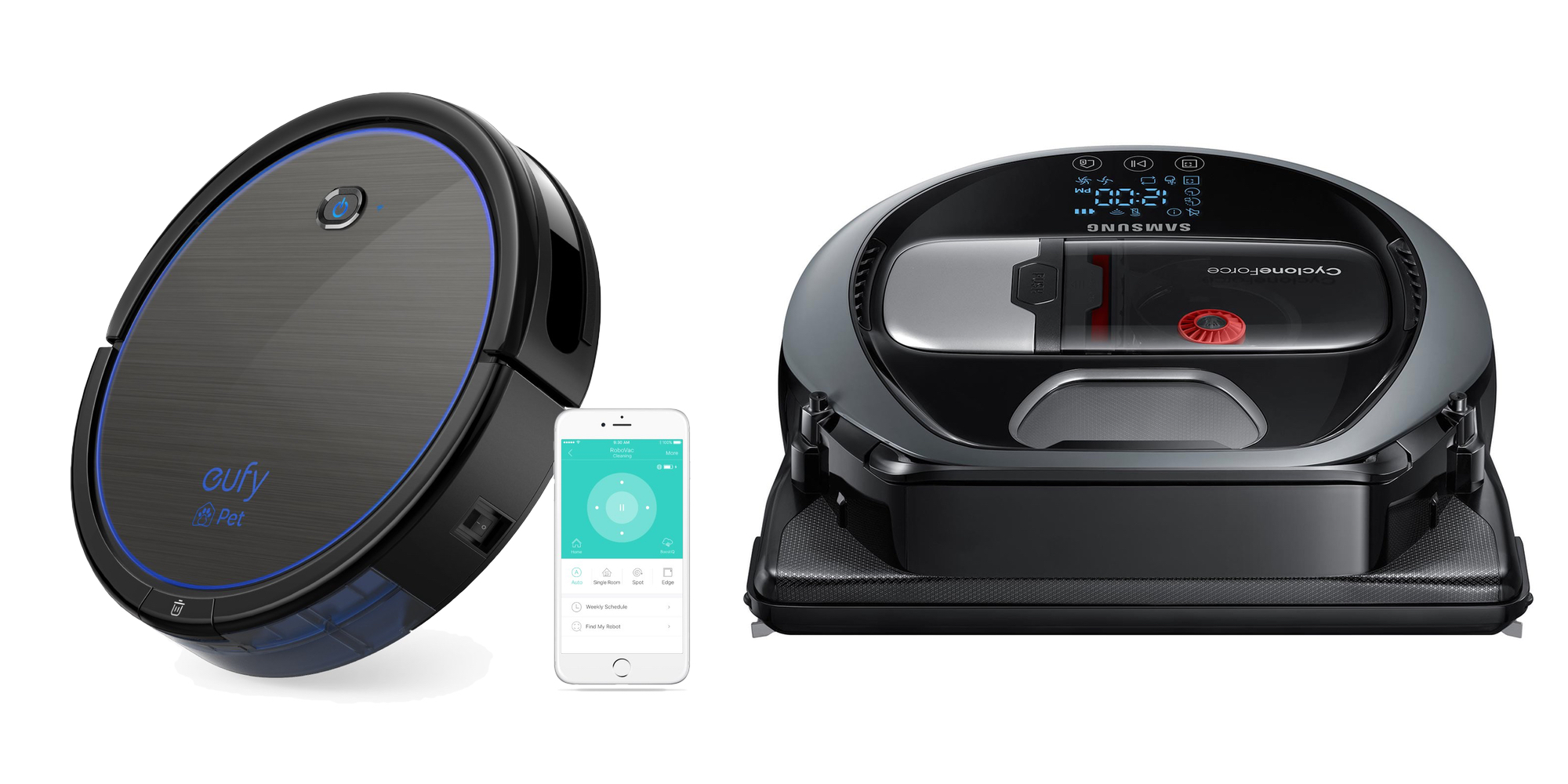 Bring home Anker's Alexa-enabled RoboVac 11c for $200 shipped (Reg. $250), more from $299
