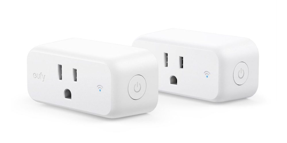 Best Alexa smart plugs for fans, lamps, routers, and more