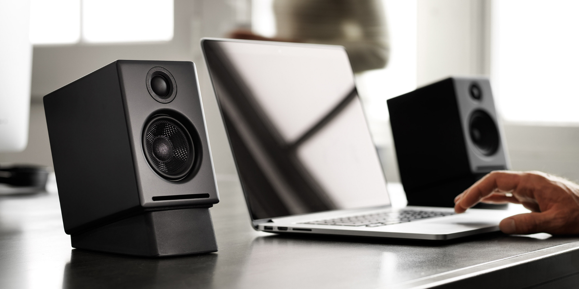 Audioengine introduces A2+ Wireless Speakers, available now for $269