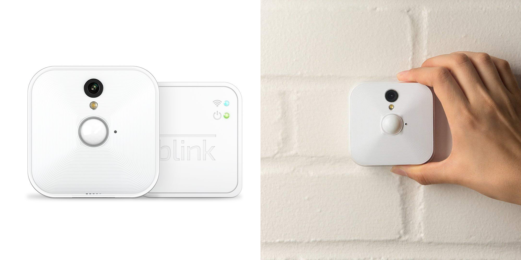 Blink Indoor Security Camera System