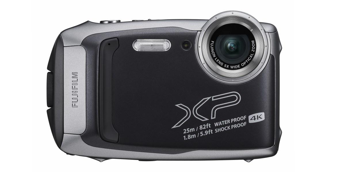 Fujifilm XP140 Action Camera