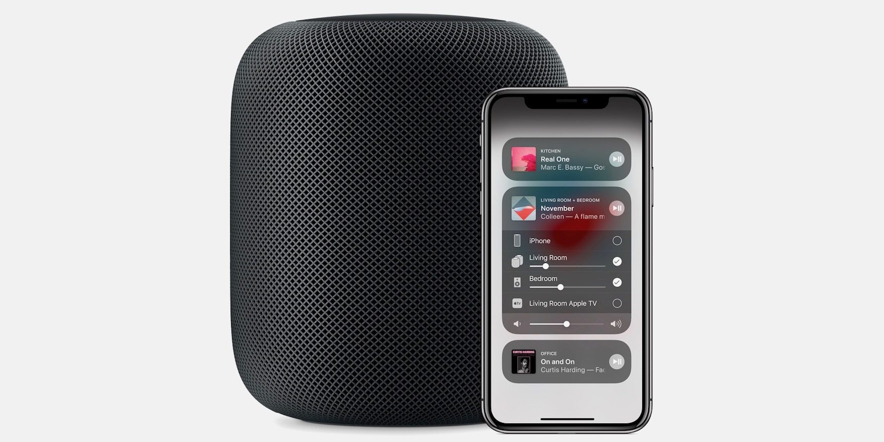 Apple HomePod is currently on sale for less than $280 shipped (Reg. $349)