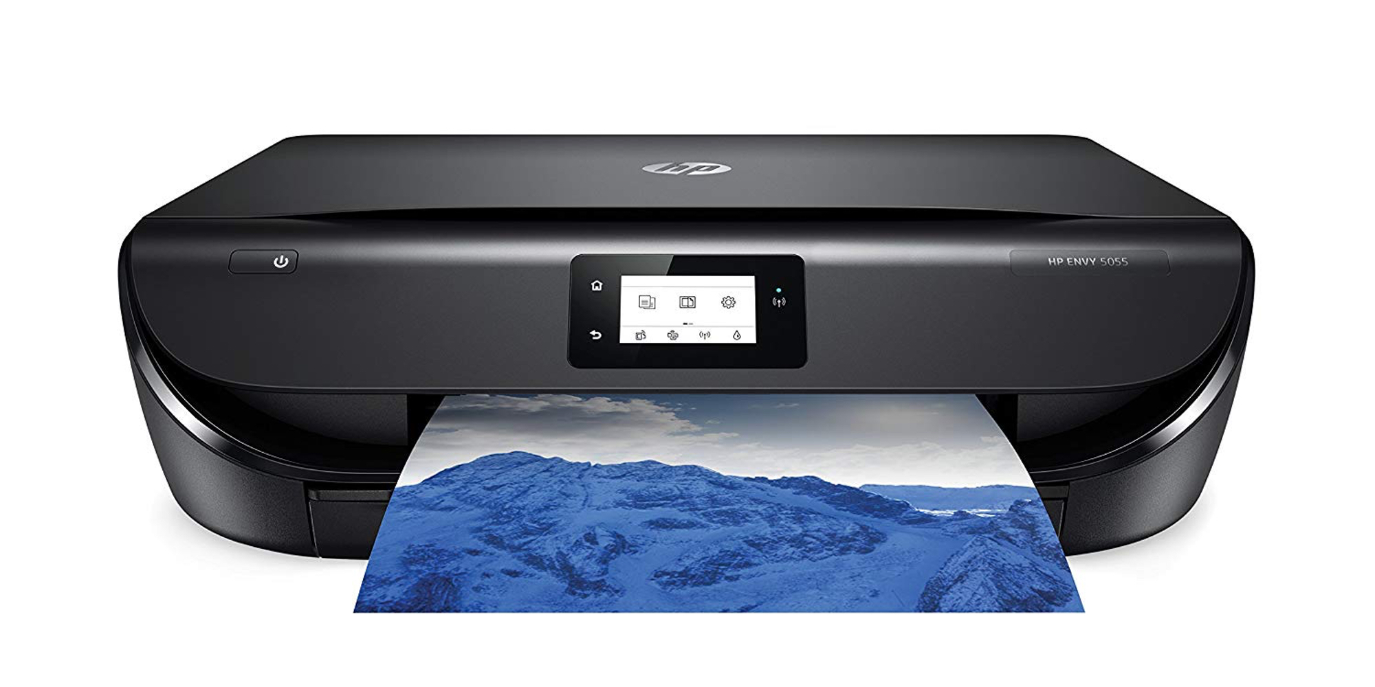 The AirPrint-equipped HP ENVY AiO Printer just dropped to a new Amazon low: $50 (Reg. $100)
