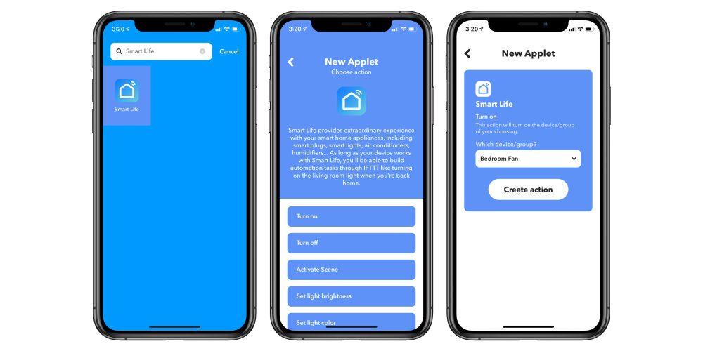 iOS Shortcuts with Alexa