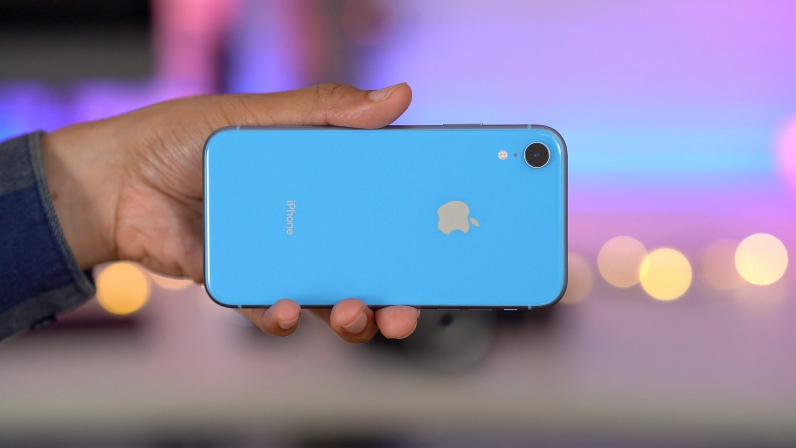 Sprint offers iPhone XR for FREE when you trade-in a working