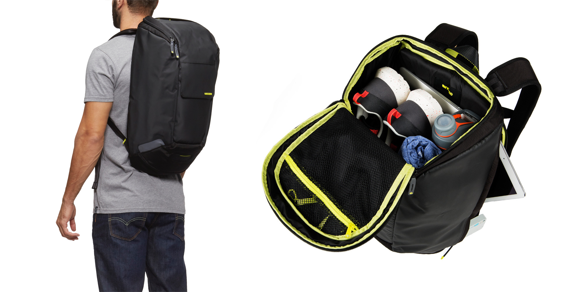 Upgrade your travel setup w/ Incase's Range MacBook Backpack at $60 (Reg. up to $150)