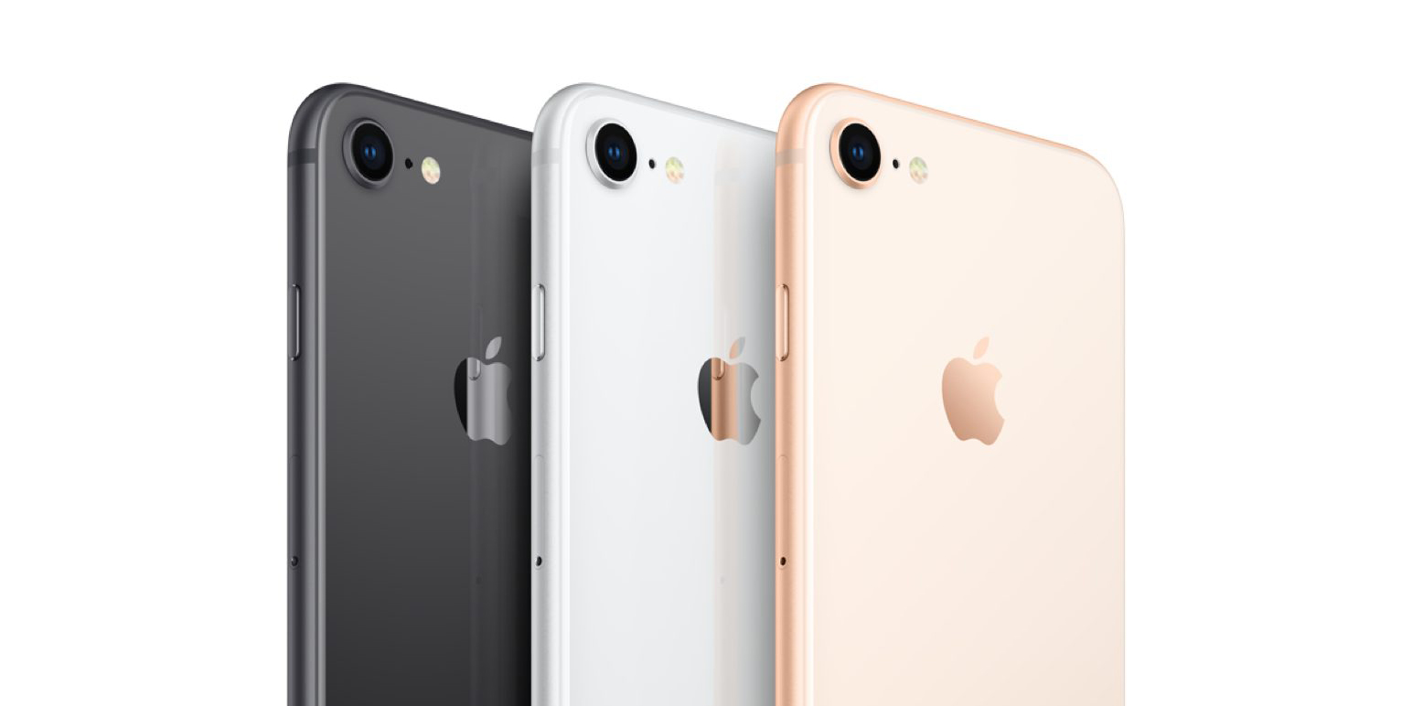 Apple's iPhone 8/Plus is just $5 per month after $99 down payment at Sprint