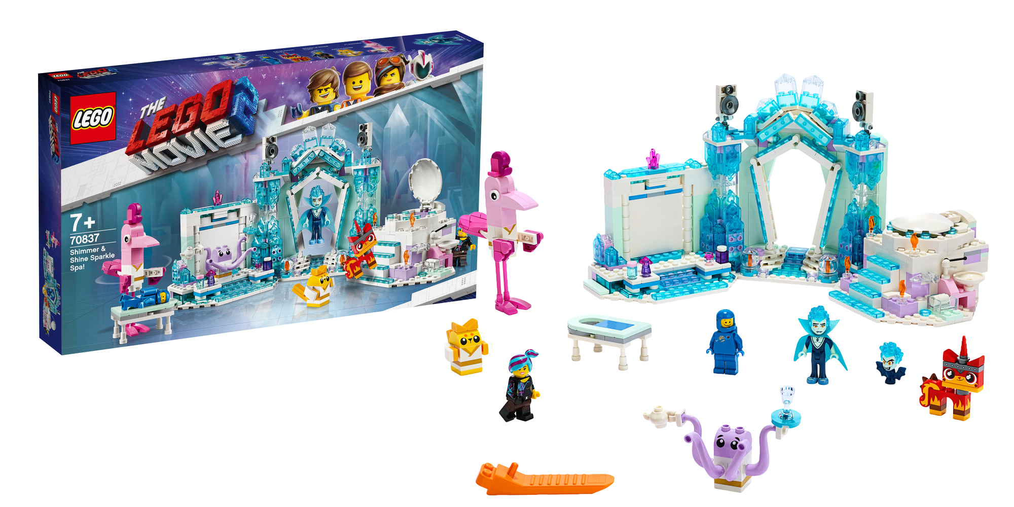 Sets Movie Lego New Unveils 9to5toys Spring 2 Due Out This Three WYDH2I9eE