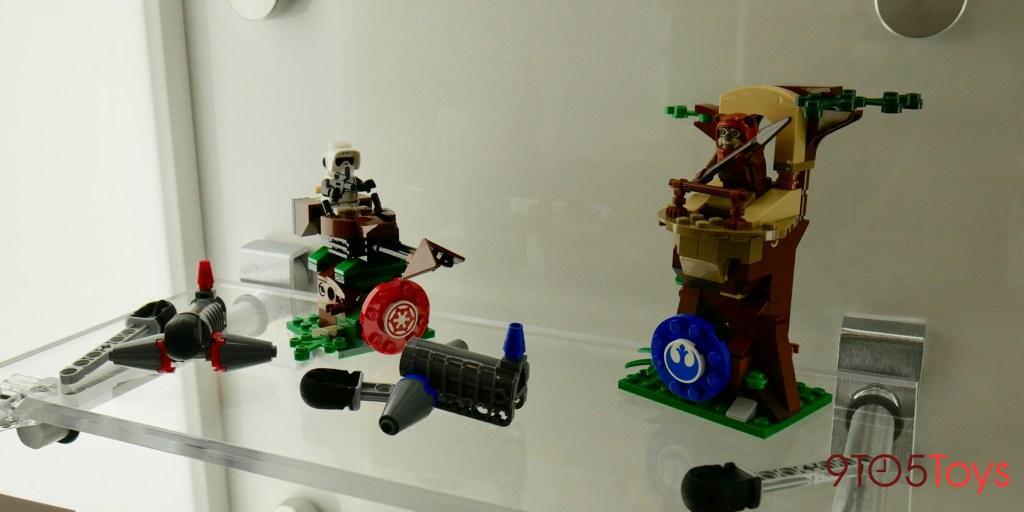 LEGO Star Wars Action Battle Endor