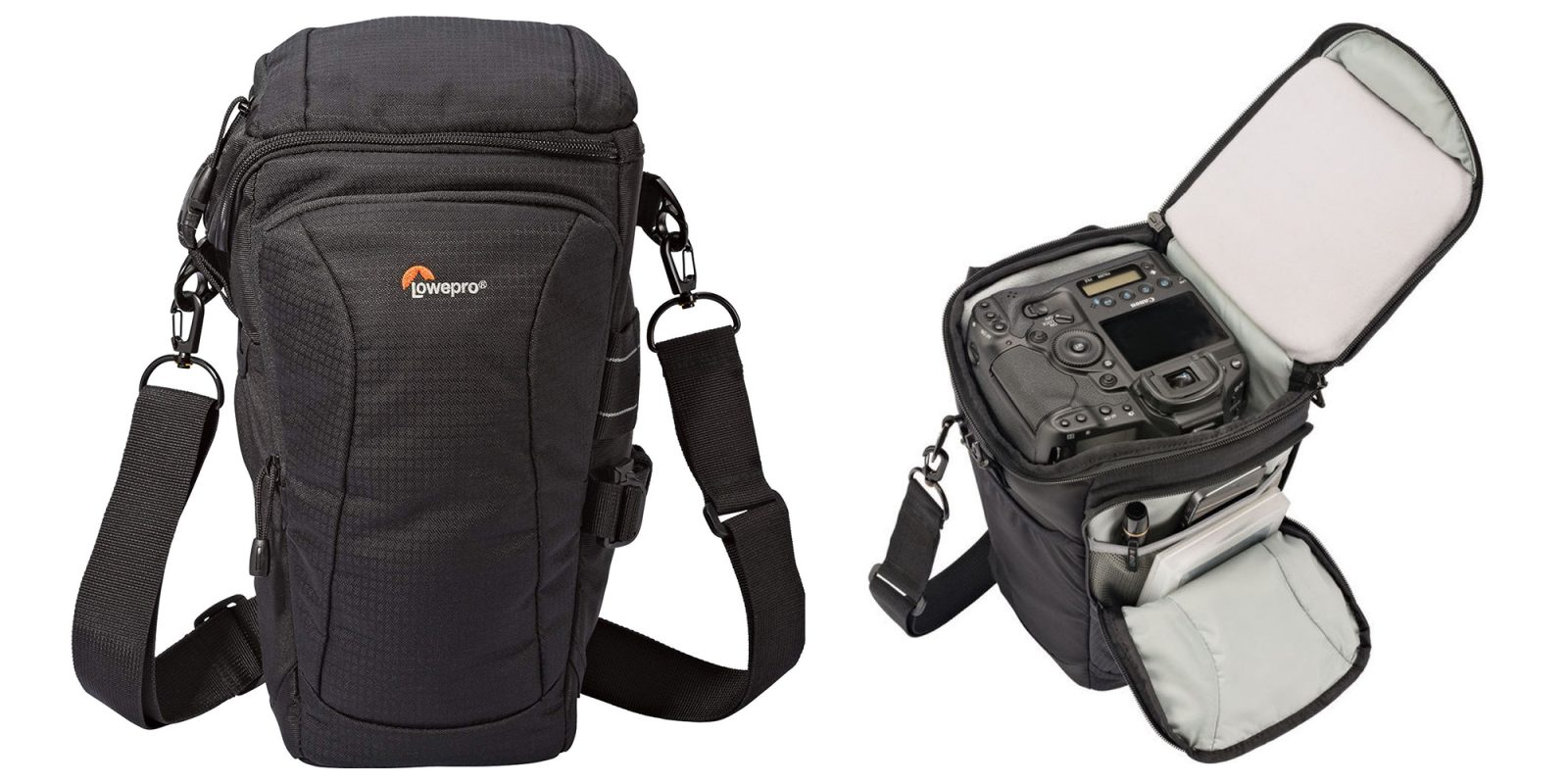 Stow your DSLR in Lowepro's Toploader Pro 75 AW II Camera Case at $61 shipped (Reg. $80)
