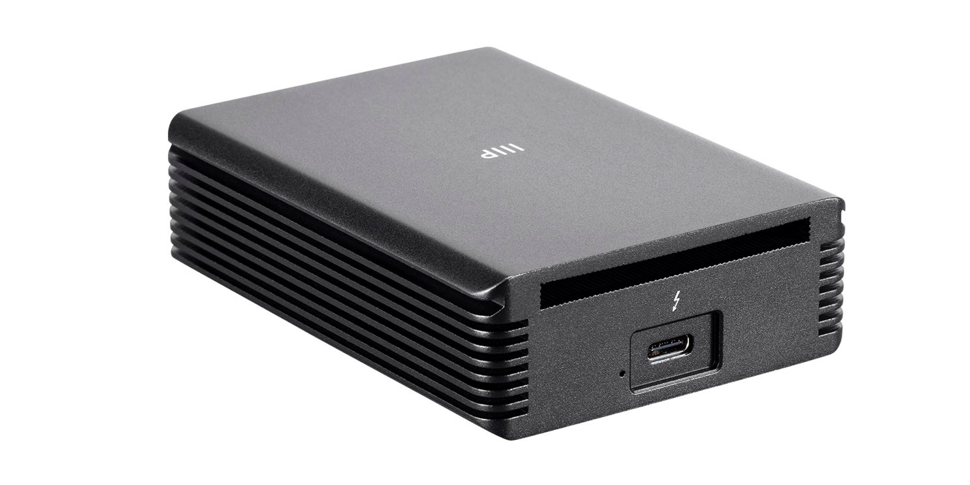 Monoprice's adapter USB-C port