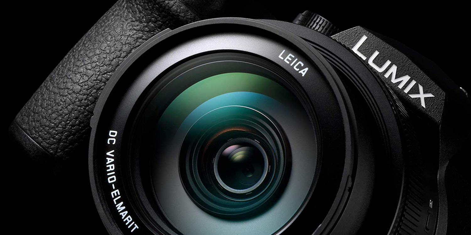 Panasonic Lumix lineup expands with 4K-enabled DC-FZ1000 II and ZS80