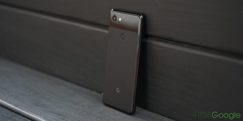 Google's Pixel 3 XL returns to near holiday pricing at Amazon, now $451.50