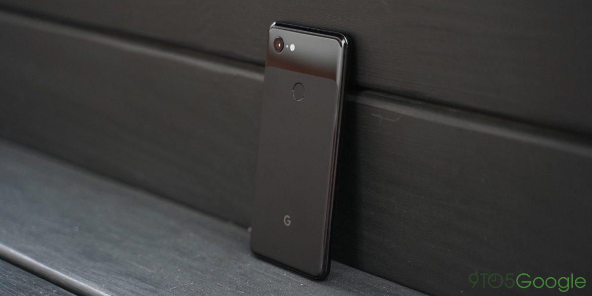 Best Google Pixel 3 Deals