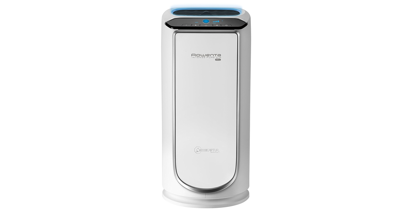 Breathe easier in your home with the Rowenta Intense Pure XL Air Purifier for $180 (Reg. 300+)
