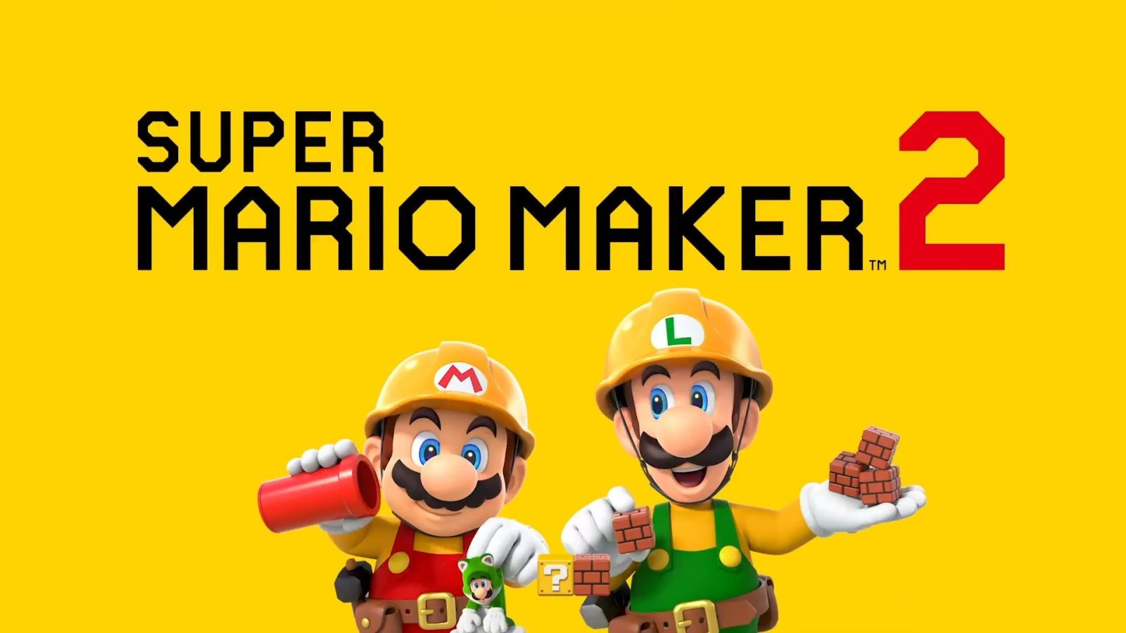Nintendo Direct February 2019 includes Super Mario Maker 2 - 9to5Toys