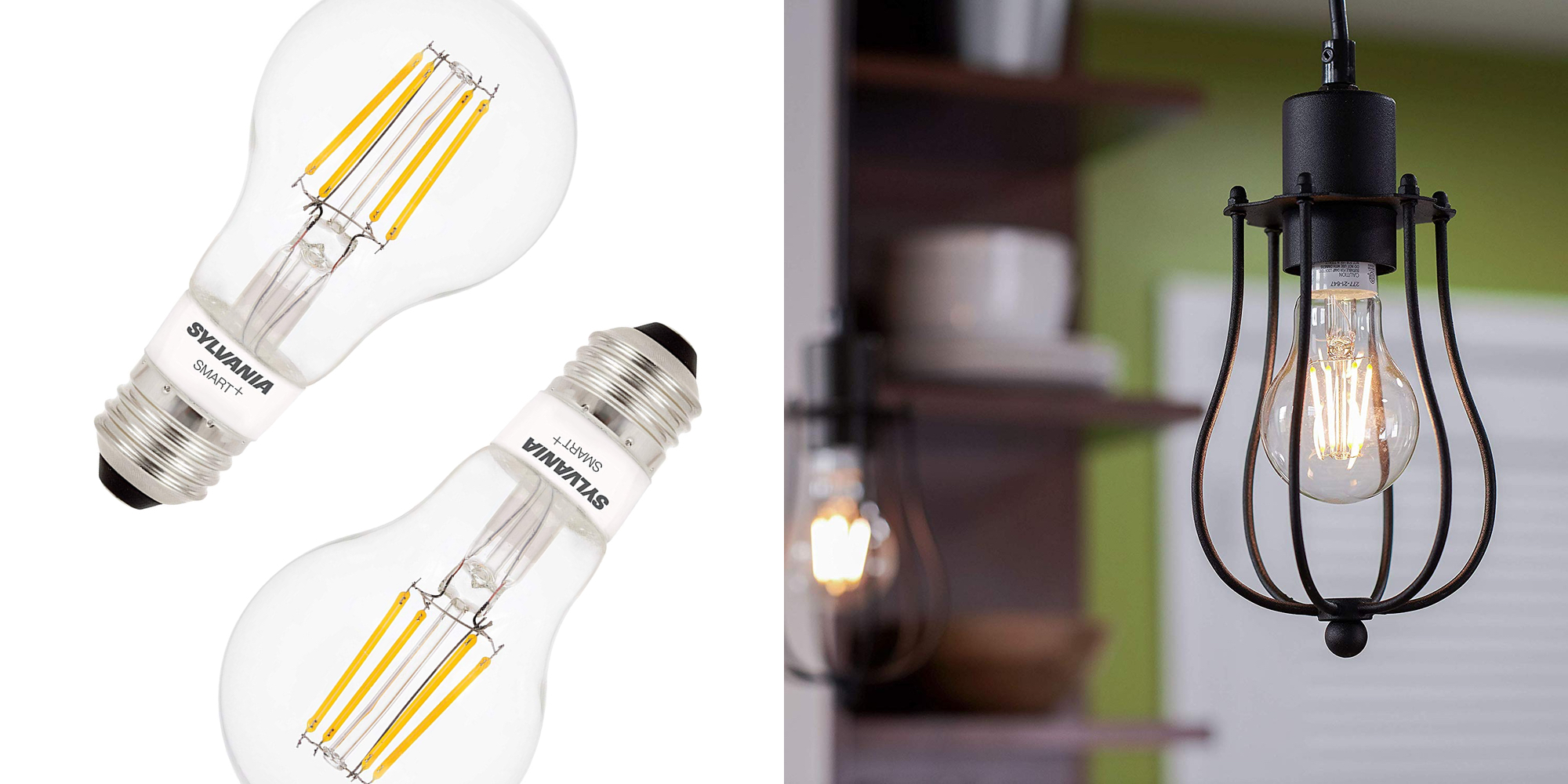 Dive into smart home lighting with Sylvania's $18 HomeKit LED Light Bulb (44% off, All-time low)