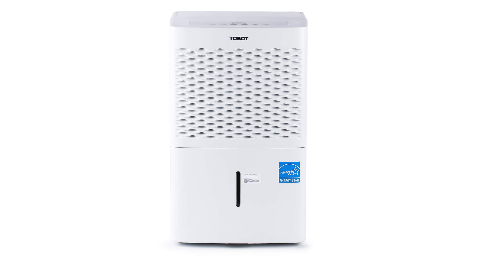 Say Goodbye To Mold With The Tosot 30-Pint Dehumidifier