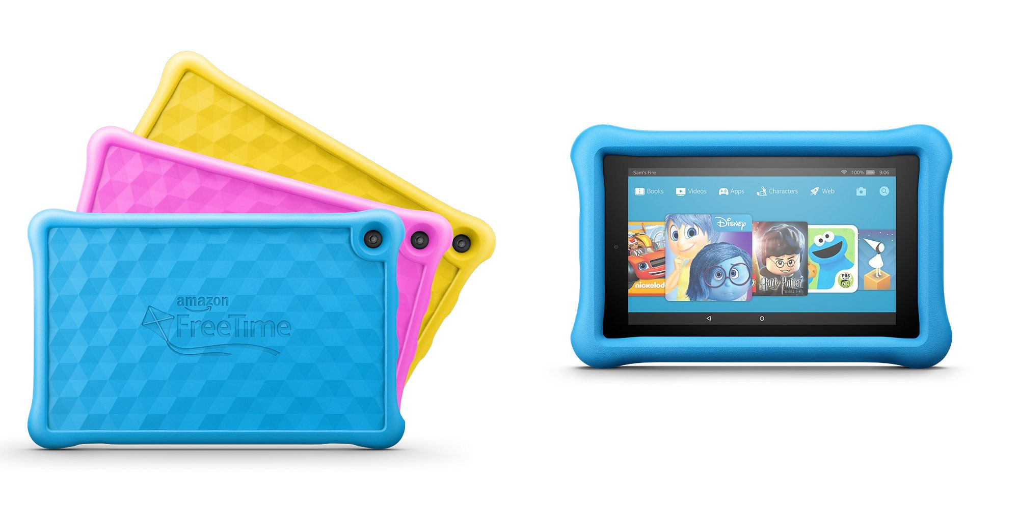 Amazon returns Fire Kids Edition Tablets to all-time low prices from $60