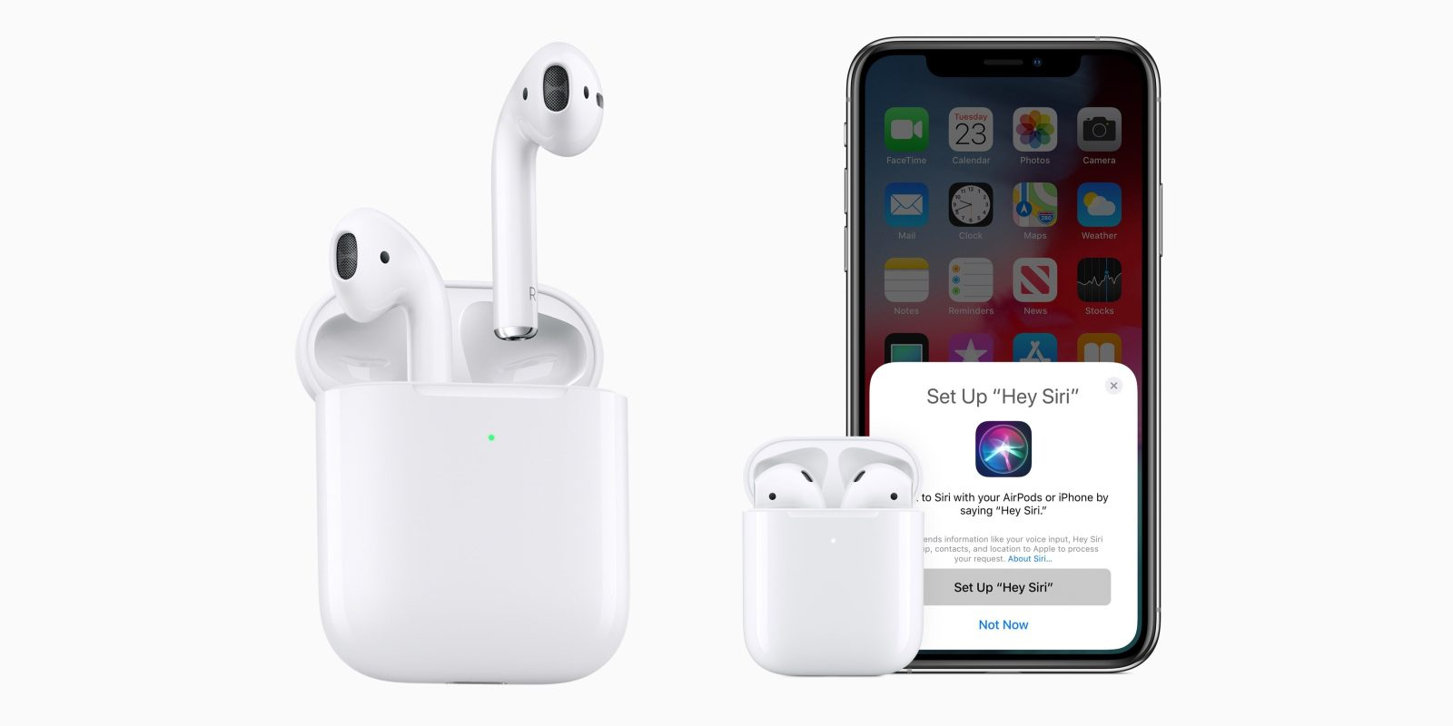 Latest AirPods return to notable prices: Wireless charging bundle from $170, more