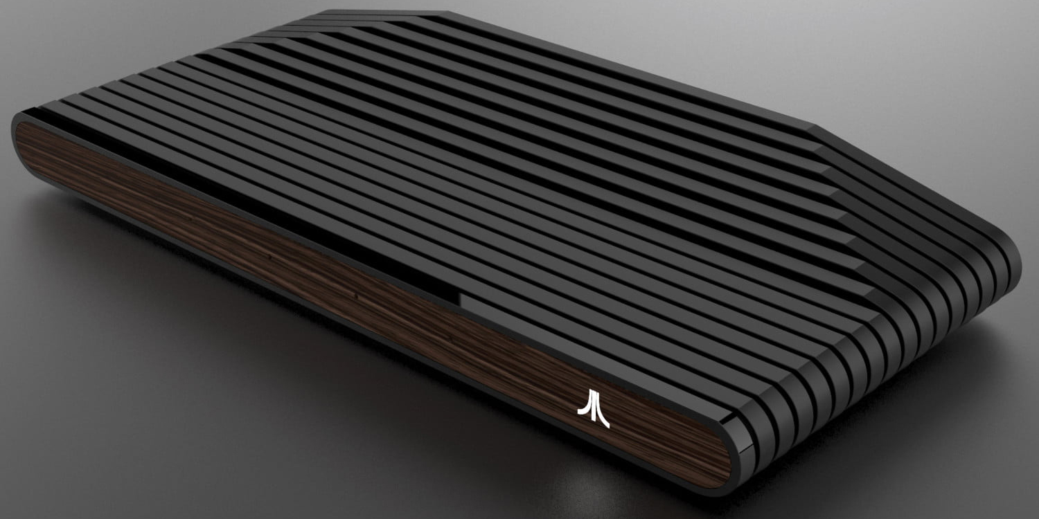 The much-anticipated Atari VCS gets an upgrade under the hood, delivery date pushed back