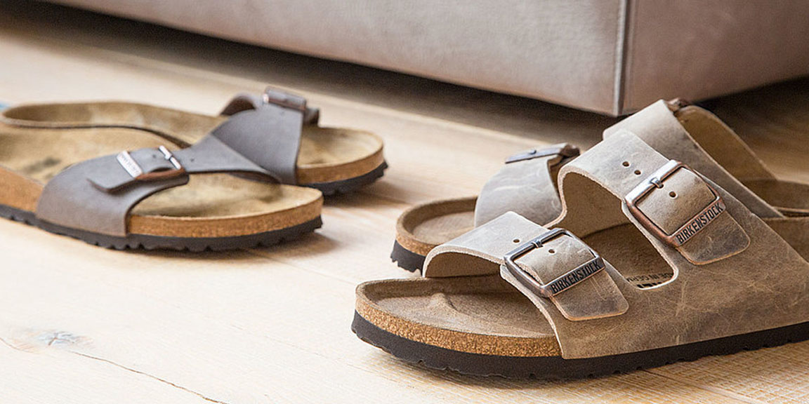 Nordstrom Rack's Sandal Sale takes up to 60% off Birkenstock, Sperry, Nike & more from $19