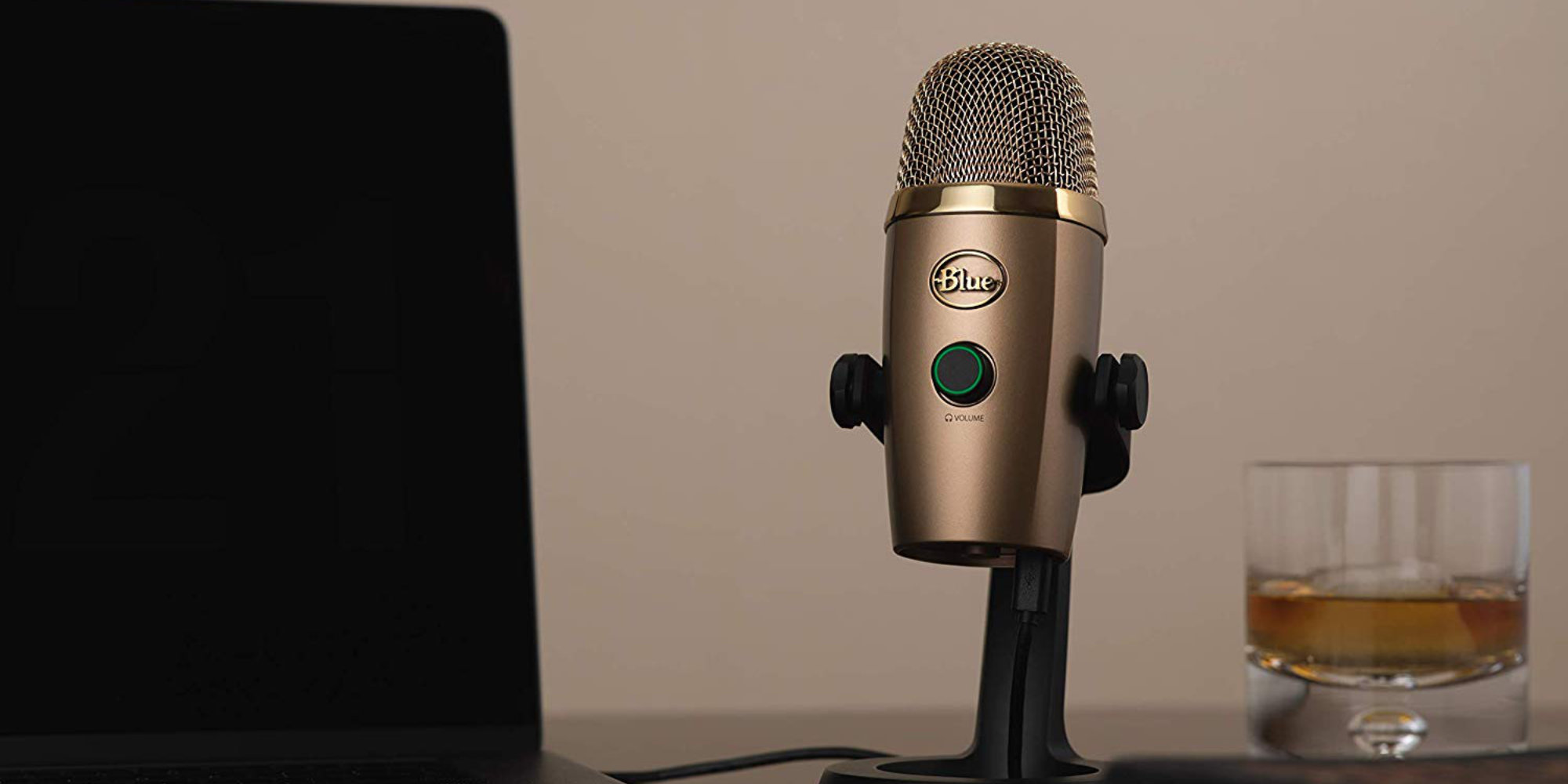 Blue Microphones' Yeti Nano Looks Excellent And Is Back At