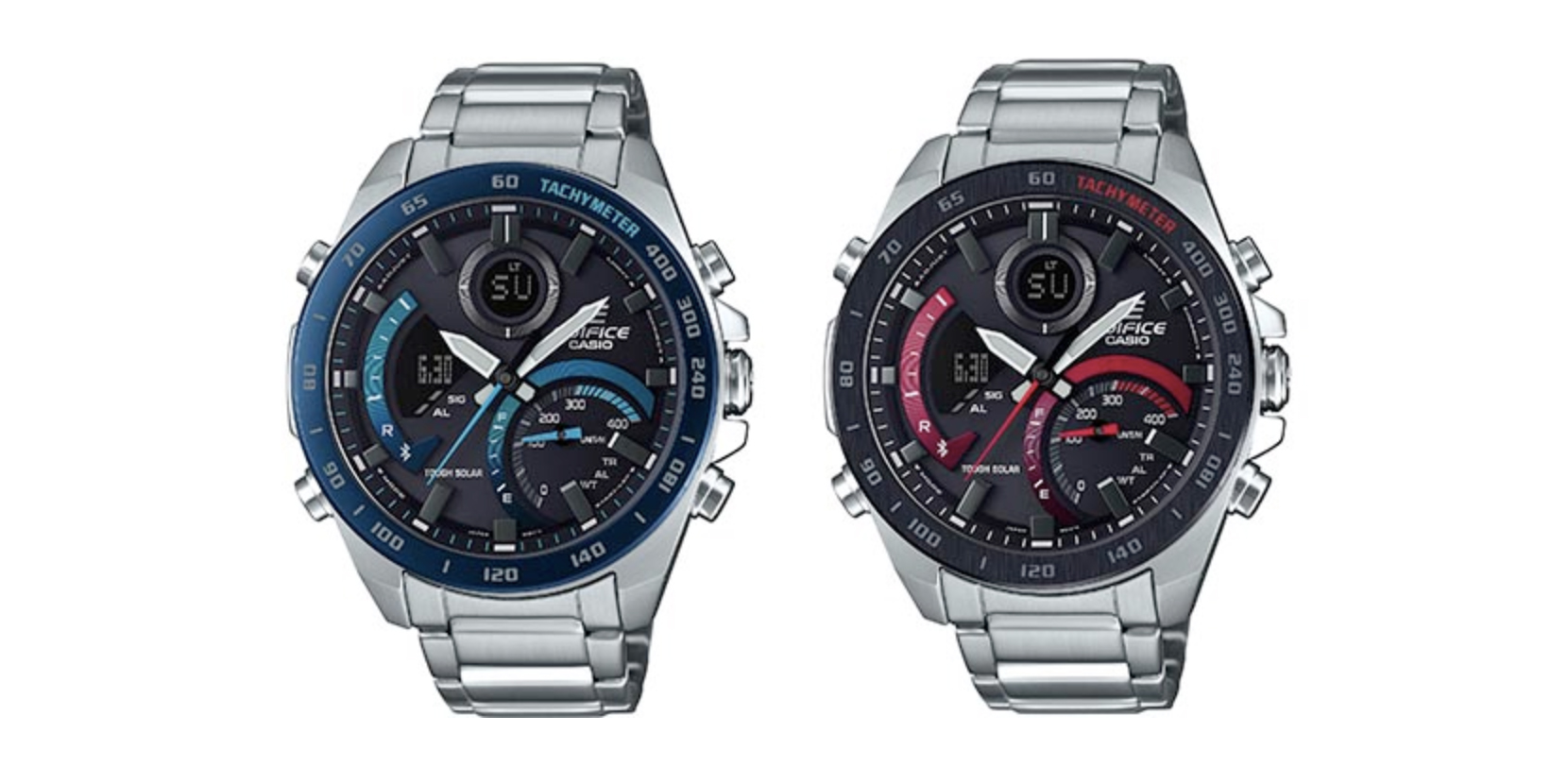 Casio unveils latest smart timepiece with classic design, solar power