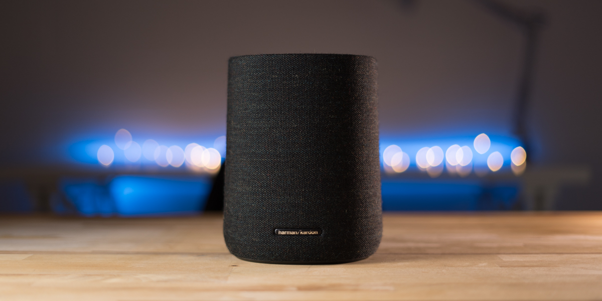 Harman Kardon Citation ONE Review: Smart, beautiful and sounds great [Video]