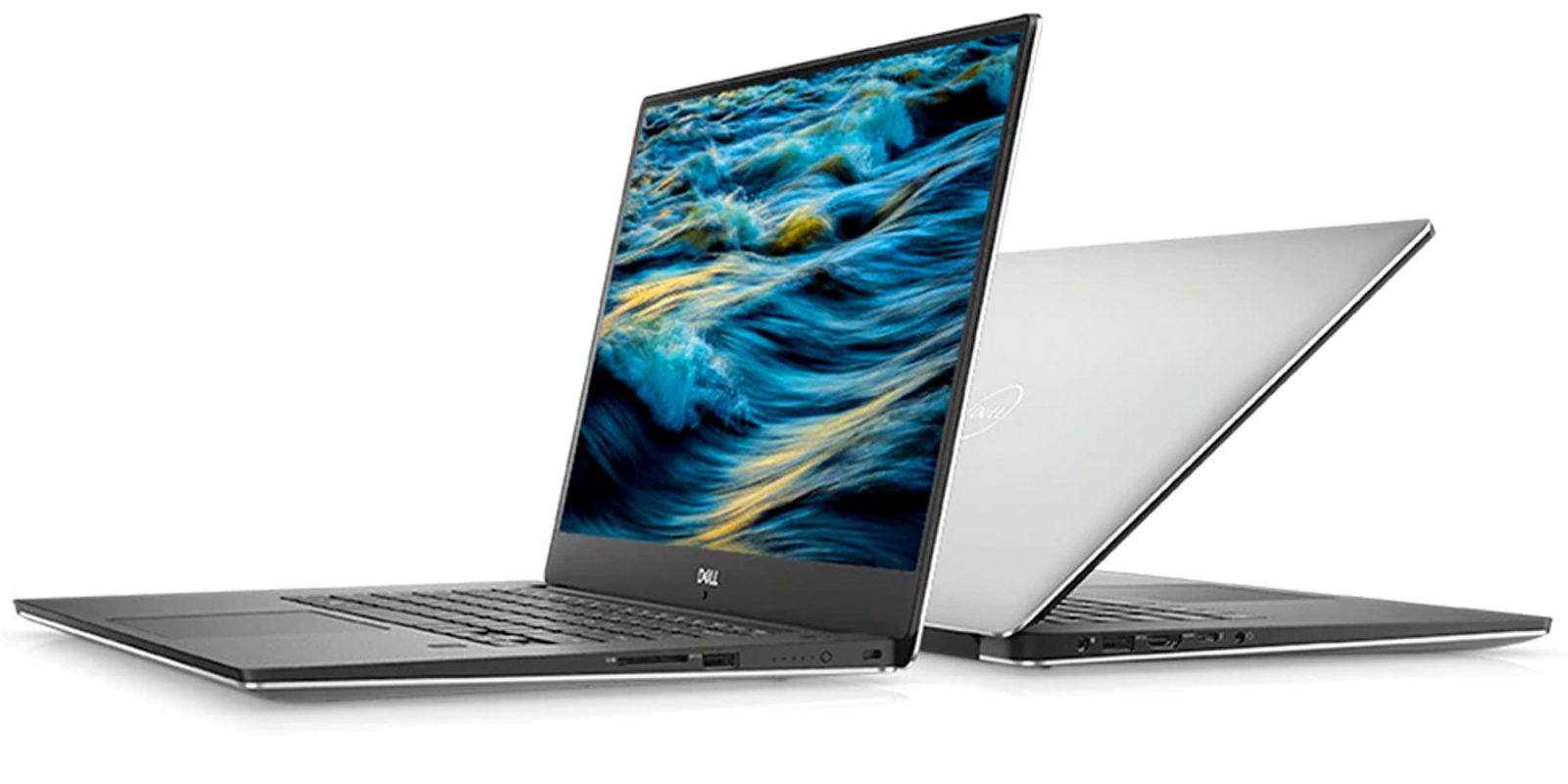 Dell's XPS 15 is at one of its best prices ever of $1,140 (Reg