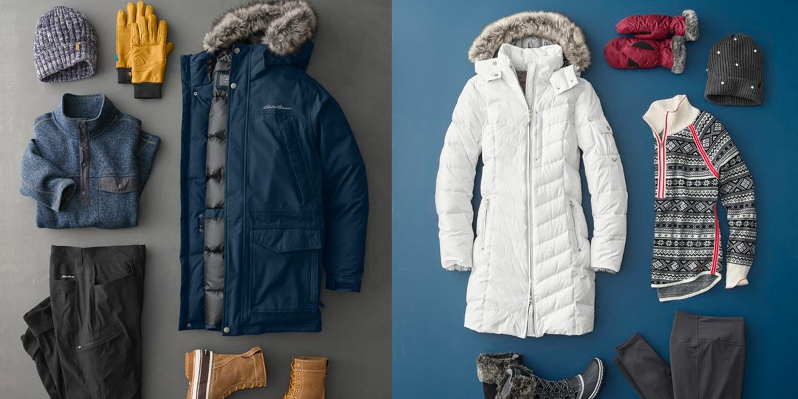 56a212dc225ef Eddie Bauer's Spring Sale gets you outdoors with up to 50% off sitewide +  an extra 40% off clearance