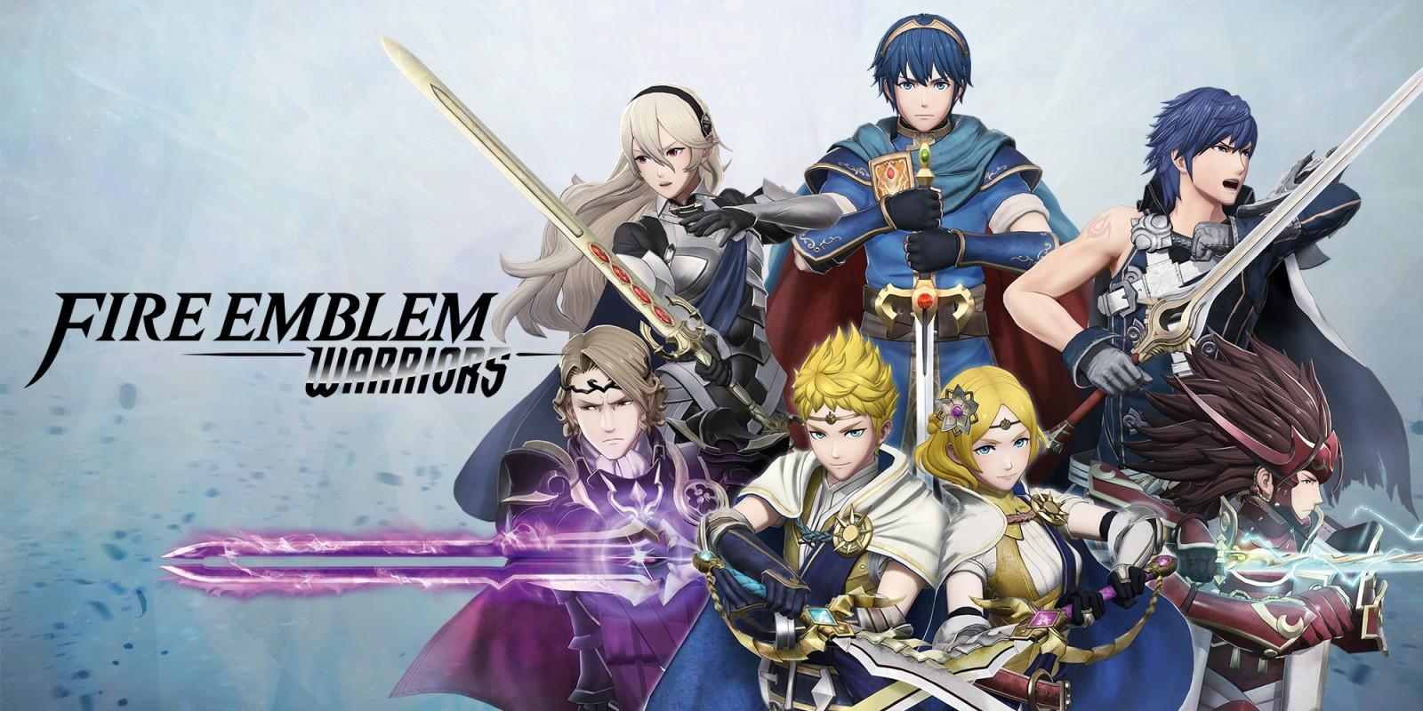 Today's Best Game Deals: Fire Emblem Warriors $32, Kingdom Hearts III $45, more