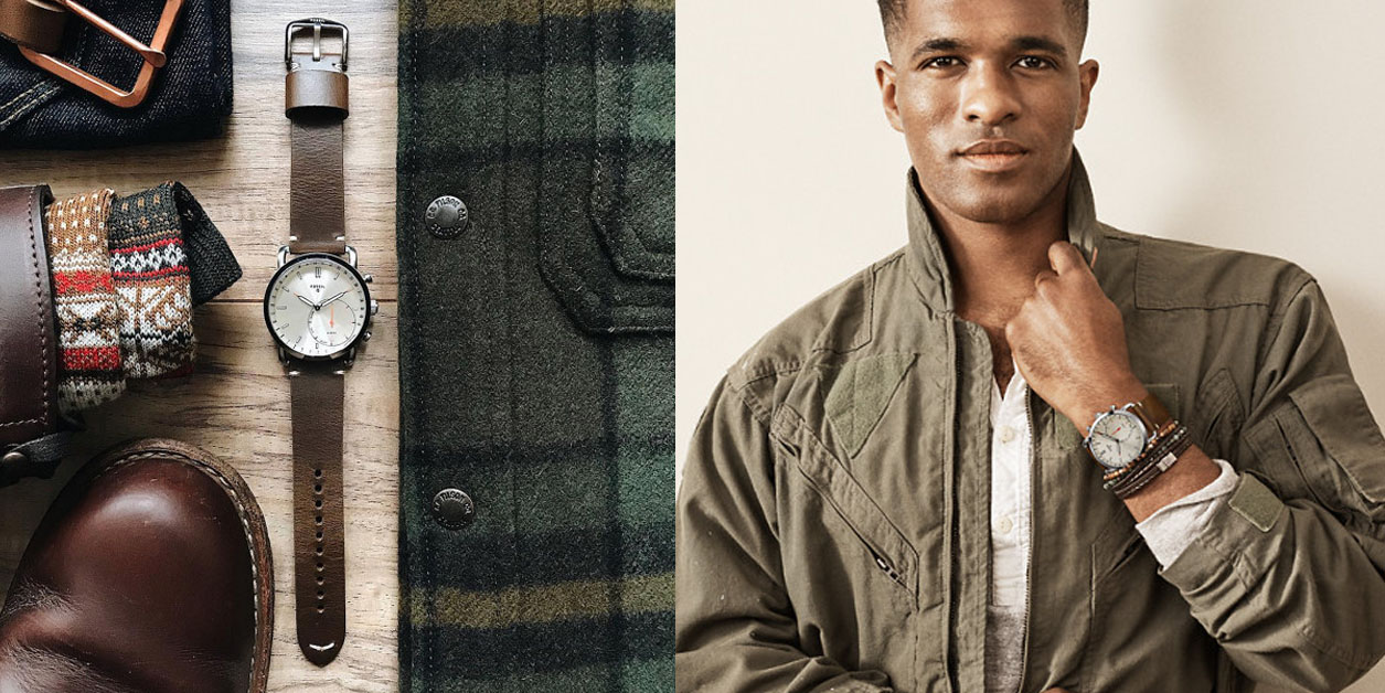 Fossil's End of Season Sale takes an extra 30% off already-reduced styles