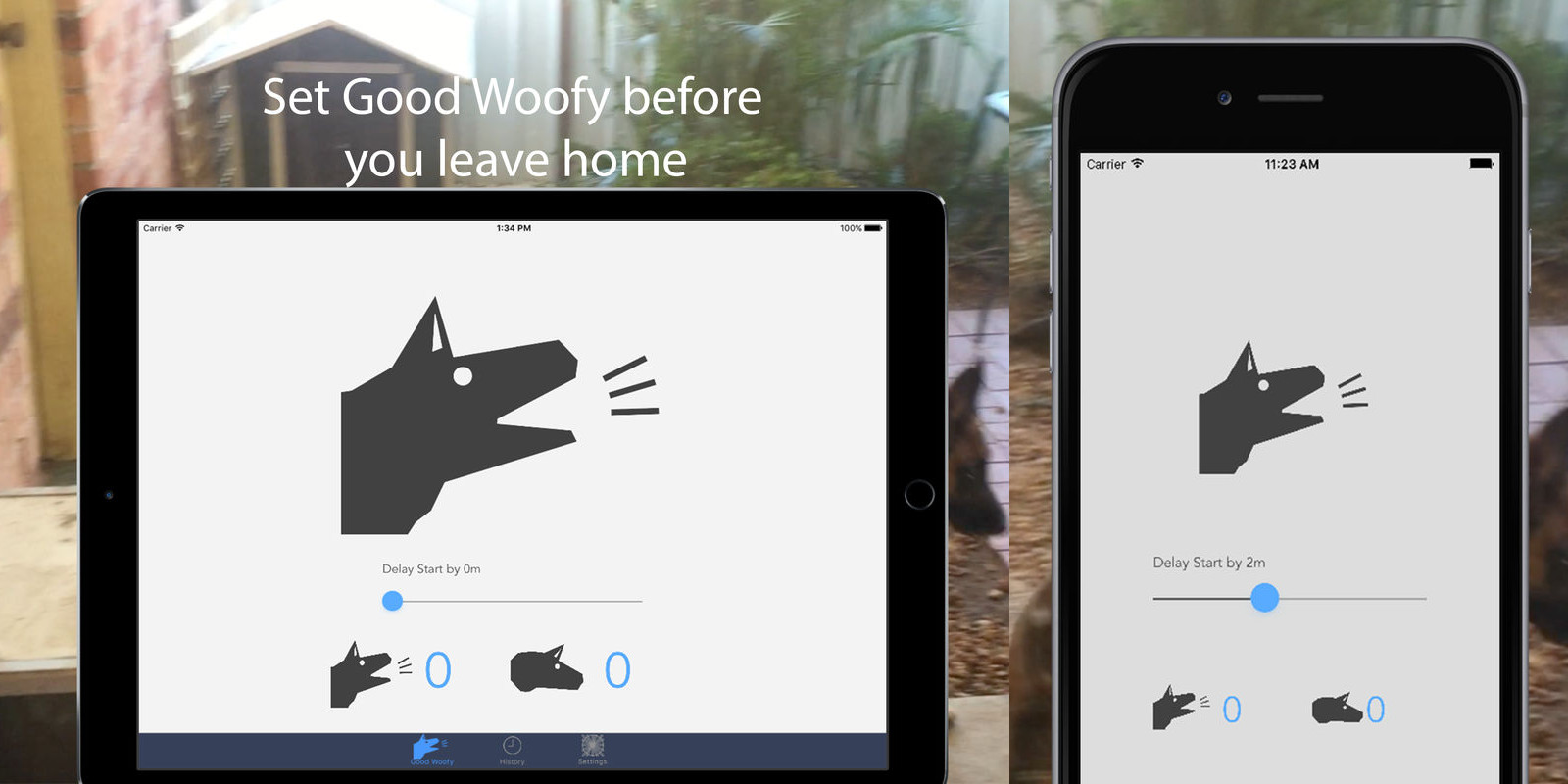 Today's Best iOS & Mac App Deals: Good Woofy, You are Hope, more
