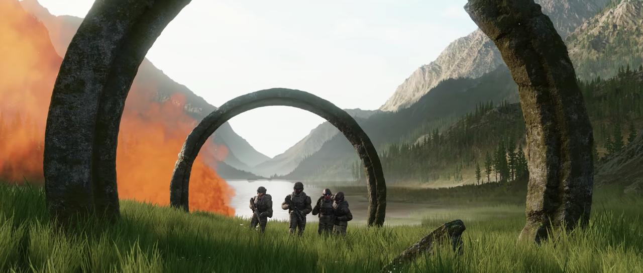 Halo Infinite details inbound